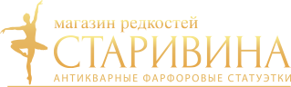 Магазин редкостей Старивина в Южно-Сахалинске